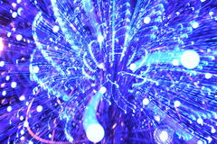 Fireworks, Royalty Free Stock Photos