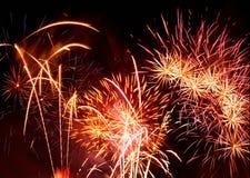 Free Fireworks Stock Photos - 3812593