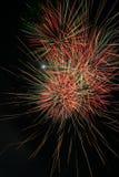 Fireworks 4 Stock Images