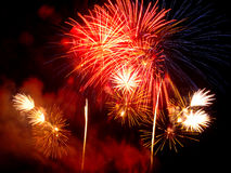 Free Fireworks 4 Royalty Free Stock Photos - 7274098