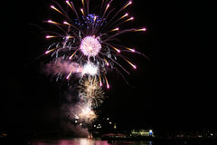 Free Fireworks Royalty Free Stock Images - 4196729