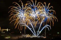 Free Fireworks Stock Photos - 42755993
