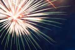 Free Fireworks Stock Images - 4366374