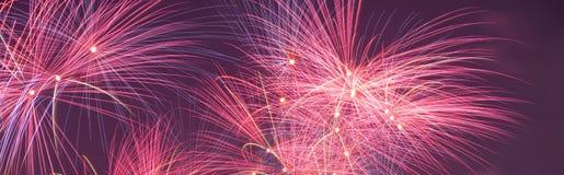 Free Fireworks Royalty Free Stock Image - 46745576