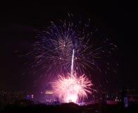 Free Fireworks Royalty Free Stock Photos - 47503208