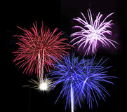 Free Fireworks Stock Images - 5255424
