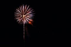 Free Fireworks Stock Image - 53554211