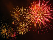 Free Fireworks Stock Image - 6158151
