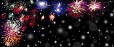 Free Fireworks Royalty Free Stock Photos - 62924788
