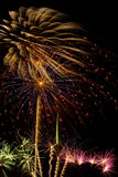 Fireworks Stock Photos