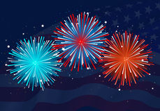 Free Fireworks Royalty Free Stock Images - 69810539