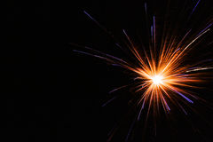 Free Fireworks Royalty Free Stock Photography - 79242917