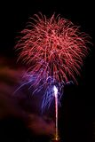 Fireworks. Display stock images