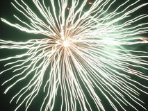 Fireworks. Display Stock Photography