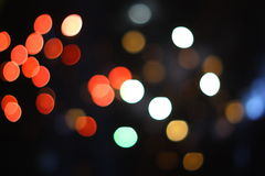 Fireworks. Background from fireworks with bokeh effects and opaque and dark colors royalty free stock photos
