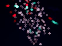 Fireworks bokeh texture background abstract texture. Colorful. Defocused. Blurred bright light stock photos