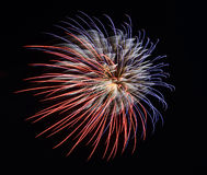 Fireworks cracker Royalty Free Stock Images