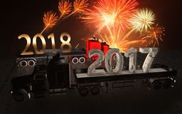 Fireworks, Event, New Year's Eve, Fête Royalty Free Stock Image