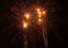 Fireworks, Event, Sky, Atmosphere Of Earth stock photo