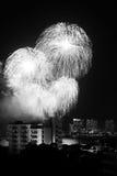 Fireworks Exploding Royalty Free Stock Image