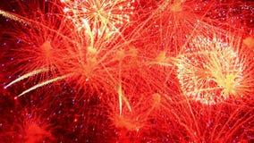 Fireworks 6 stock video