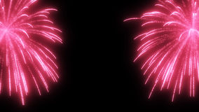 Fireworks image. Image of fireworks, such as appearing in the anime Stock Photos