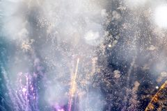 New Year concept Stock Photography