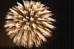 Fireworks. New year time, nice a night, champange,fantastic funny night, lights , colored Royalty Free Stock Image