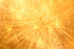 Fireworks. Royalty Free Stock Photography