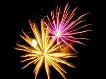 Fireworks 28 stock images