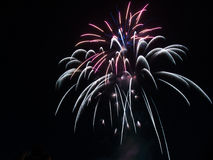 Fireworks Royalty Free Stock Photography