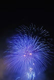 Fireworks Signifying Celebration And Achievement Royalty Free Stock Photography