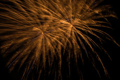 Fireworks USA Stock Images
