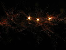 Fireworks2 Fotografía de archivo