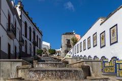 Firgas, Gran Canaria Fotos de Stock