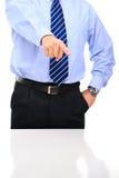 Firing employees Royalty Free Stock Image