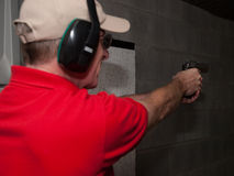 Firing Range Stock Photos