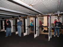 Firing Range Stock Photos