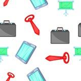 Firm pattern, cartoon style Stock Photos