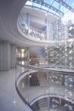 firm sala Obrazy Stock