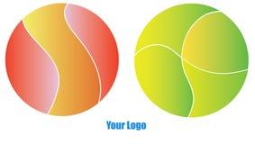firma logowie Zdjęcia Royalty Free
