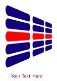 Firmazeichen Lizenzfreies Stockfoto