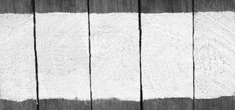Firme al tablero de madera con la pintura del color, espacio para el texto, fondo Foto de archivo libre de regalías