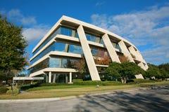 Firmenkundengeschäft-Bürogebäude Lizenzfreie Stockfotografie
