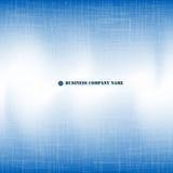 Firmenkundengeschäft-Schablonenhintergrund und -ikone. Stockbild