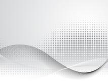 Firmenkundengeschäft-Technologie-Hintergrund Lizenzfreie Stockbilder