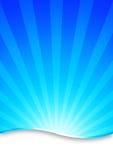 Firmenkundengeschäftimpulsschablonenhintergrund Lizenzfreies Stockbild