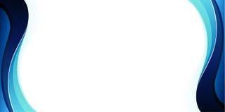 firmy dl formata list ilustracja wektor