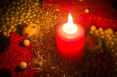 First advent Royalty Free Stock Images