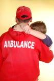 First aid Stock Photos